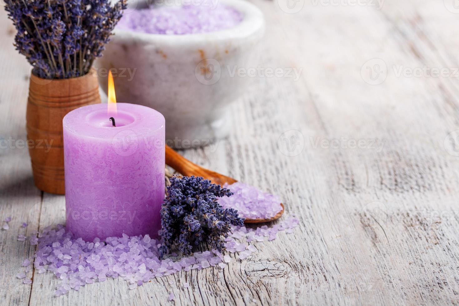 Aromatherapy concept photo