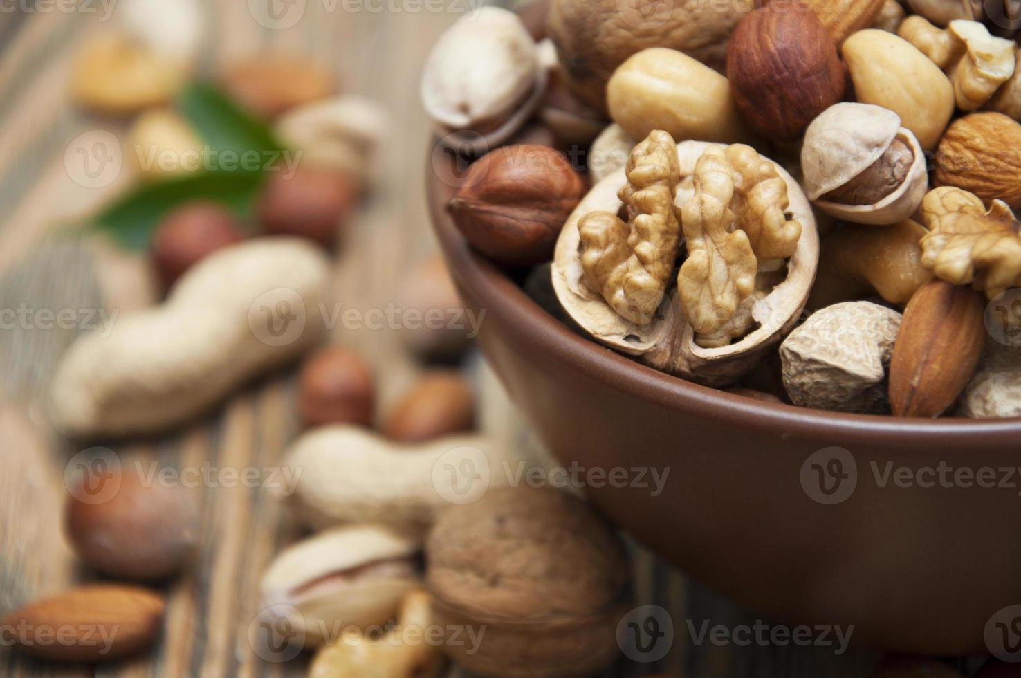 nuts photo