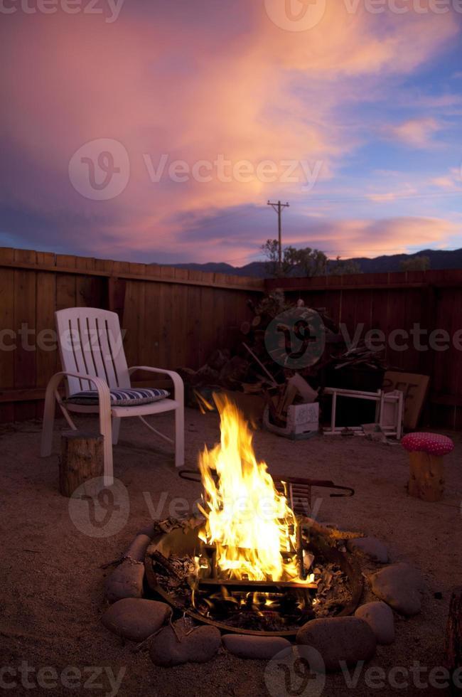 Backyard Dreaming photo