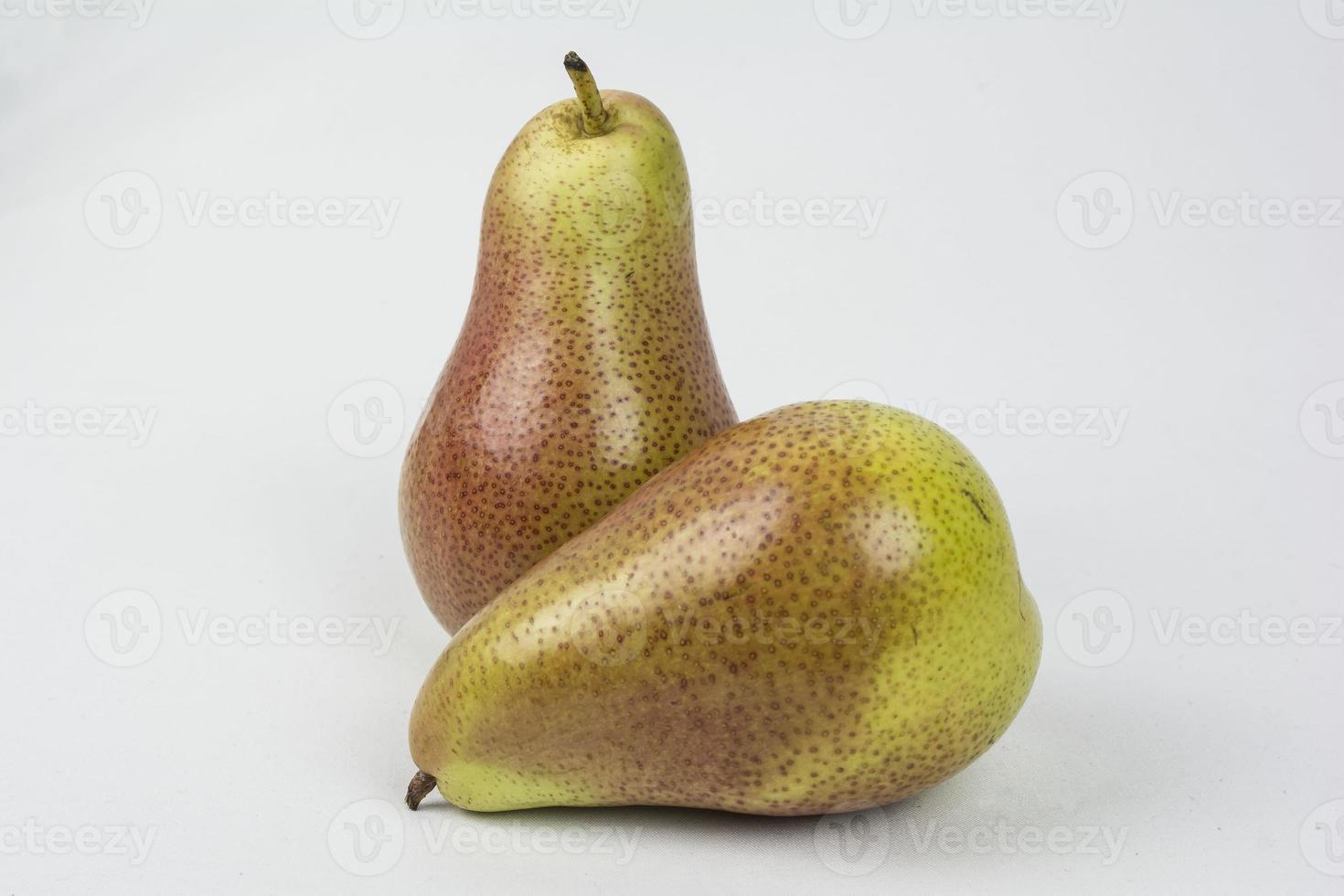 what a pear photo