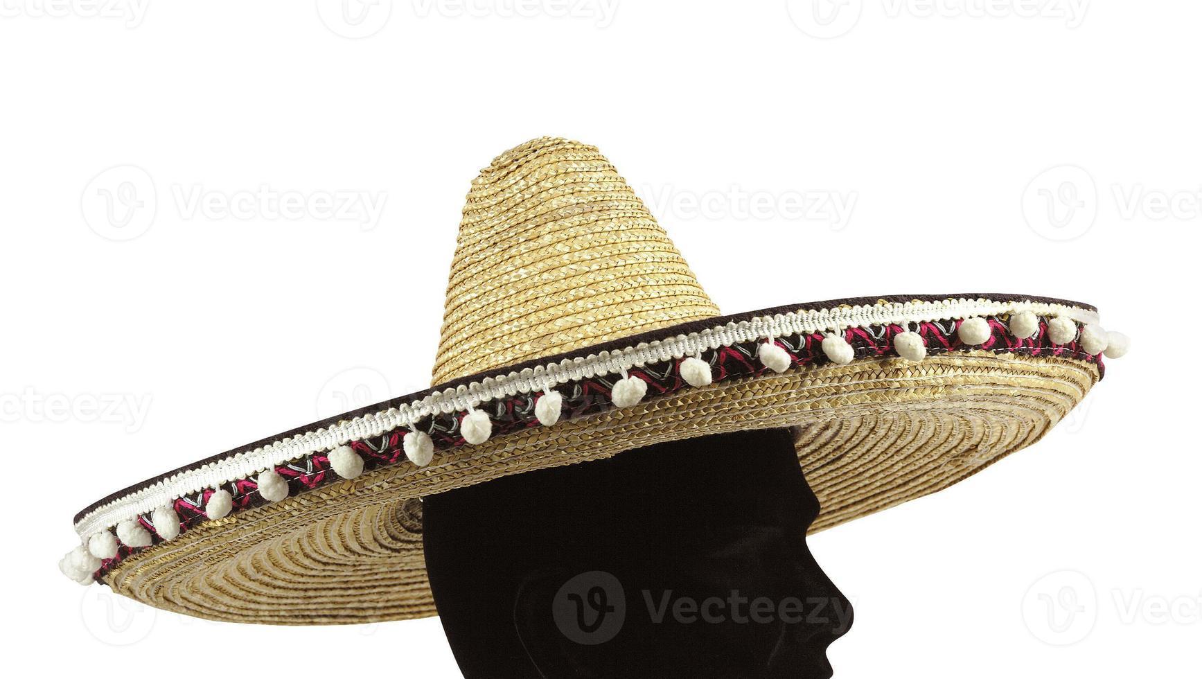Sombrero hat photo