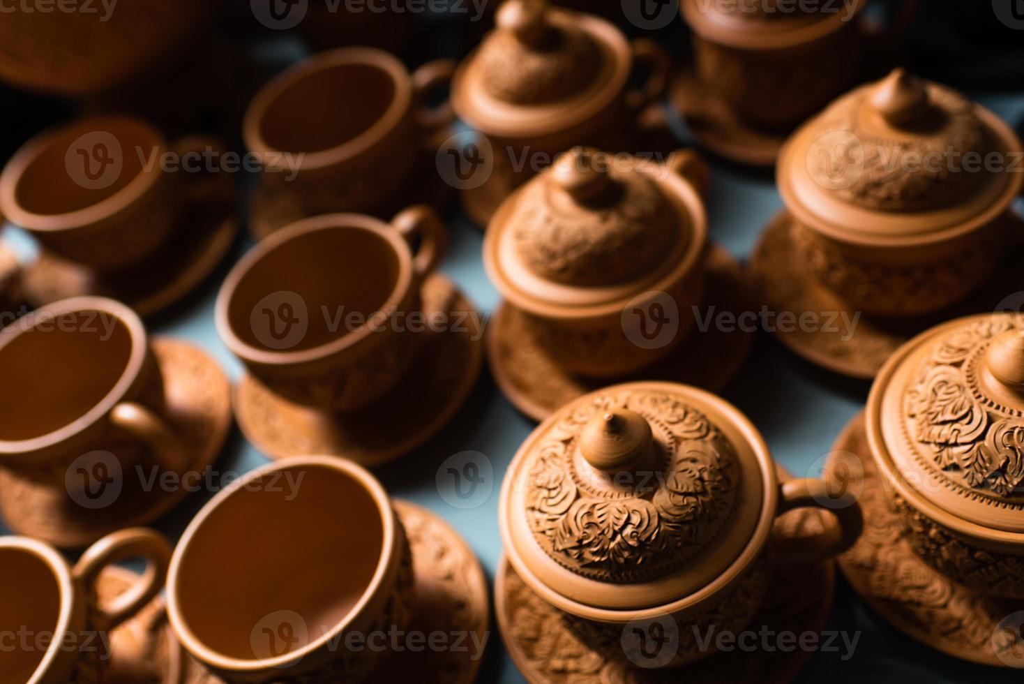 Pottery photo