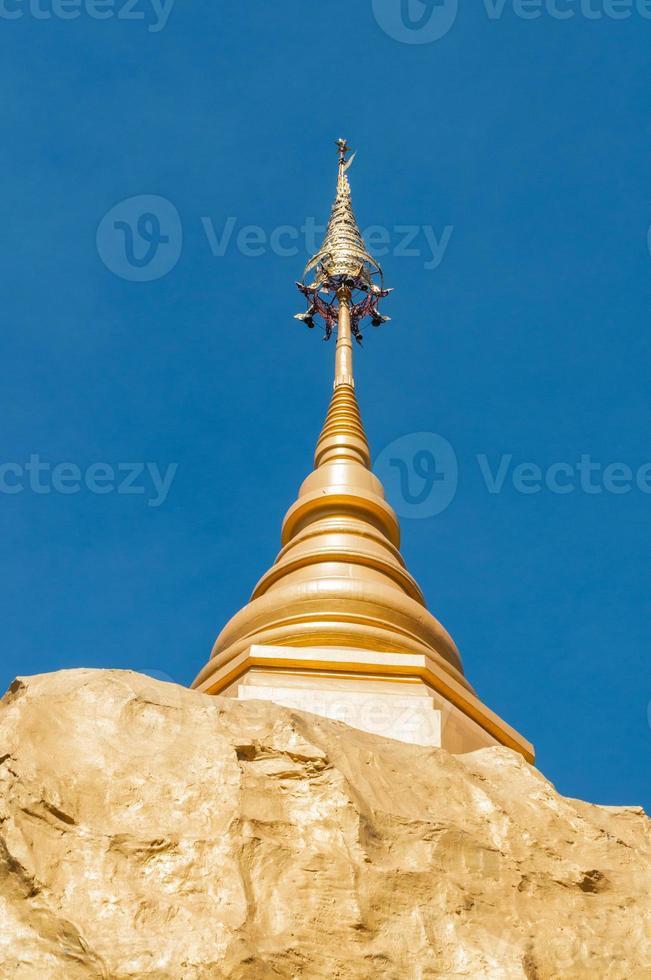 Wat Tham Pha Daen, Sakon Nakhon,Thailand photo