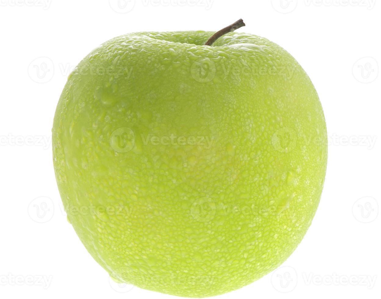Green Apple photo
