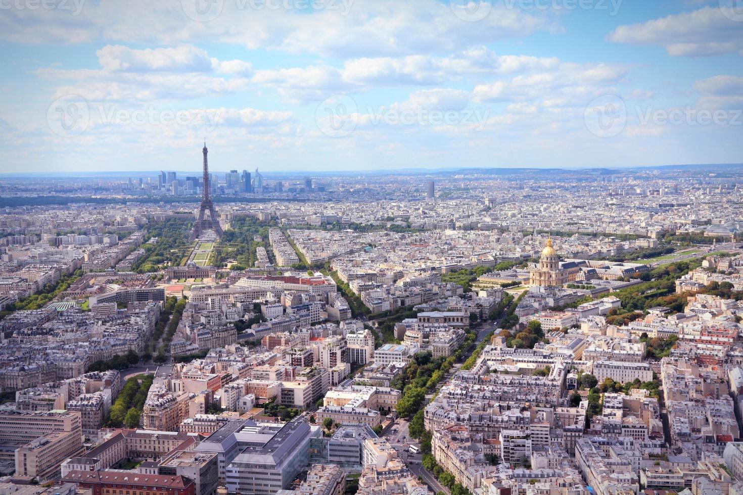 París, Francia foto