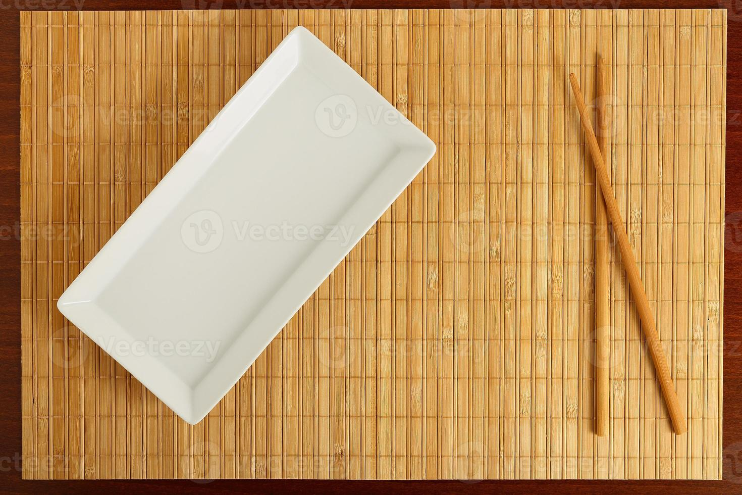 cocina asiática foto