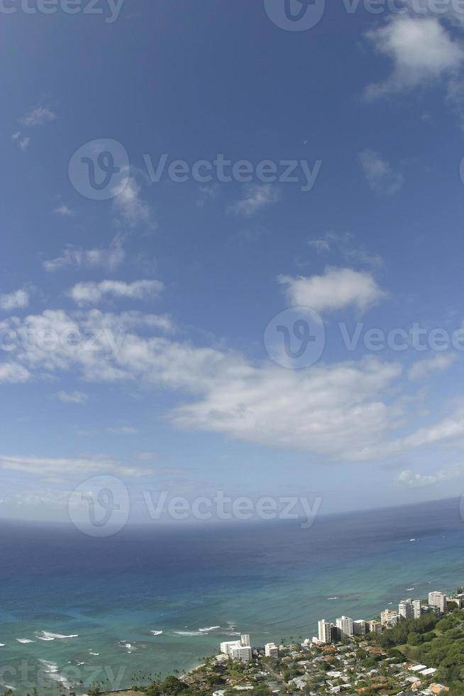 Diamond Head view photo