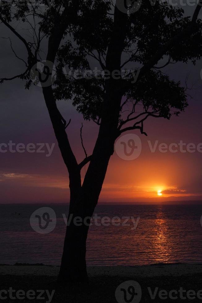 parque nacional jervis bay foto