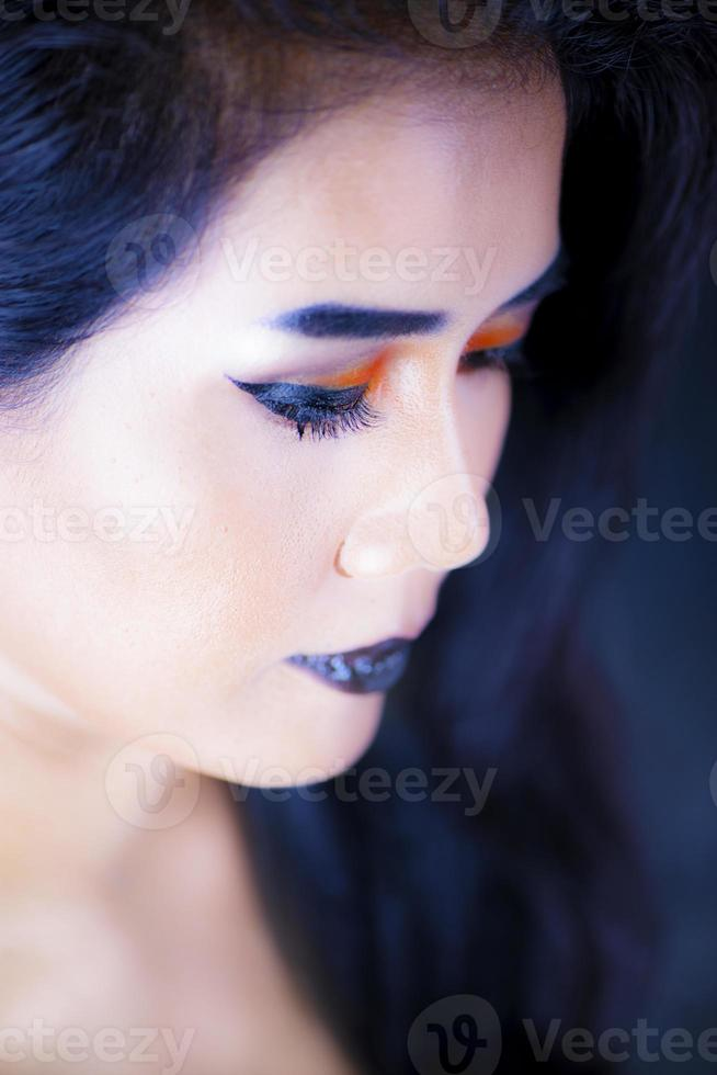 Asian Beauty photo