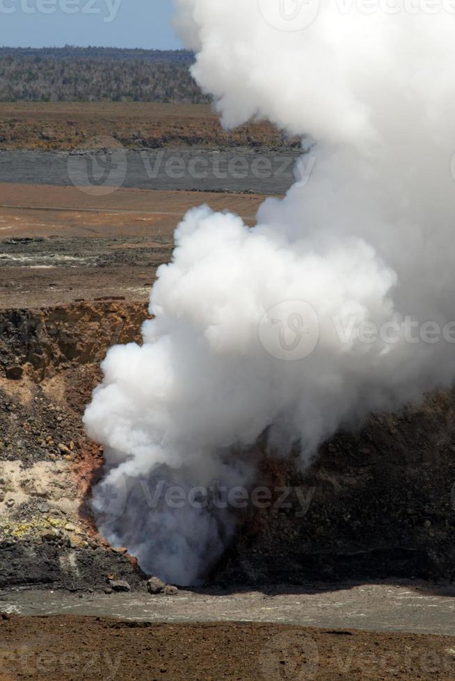 Hawaii Volcanoes National Park, USA photo