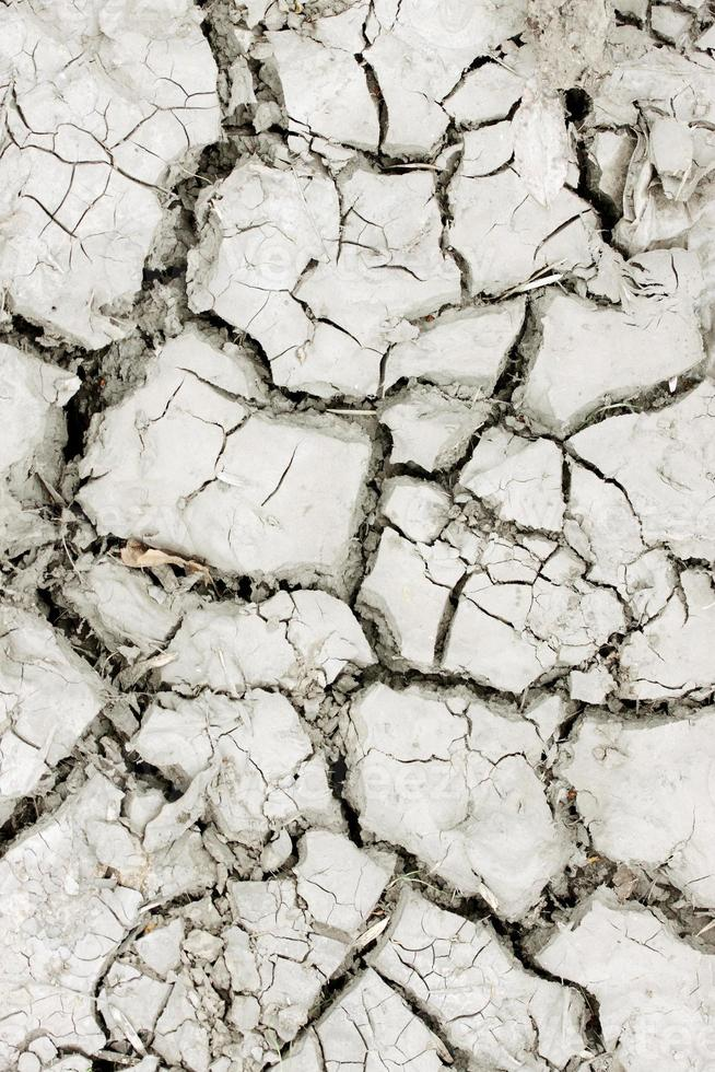 background, cracked earth photo
