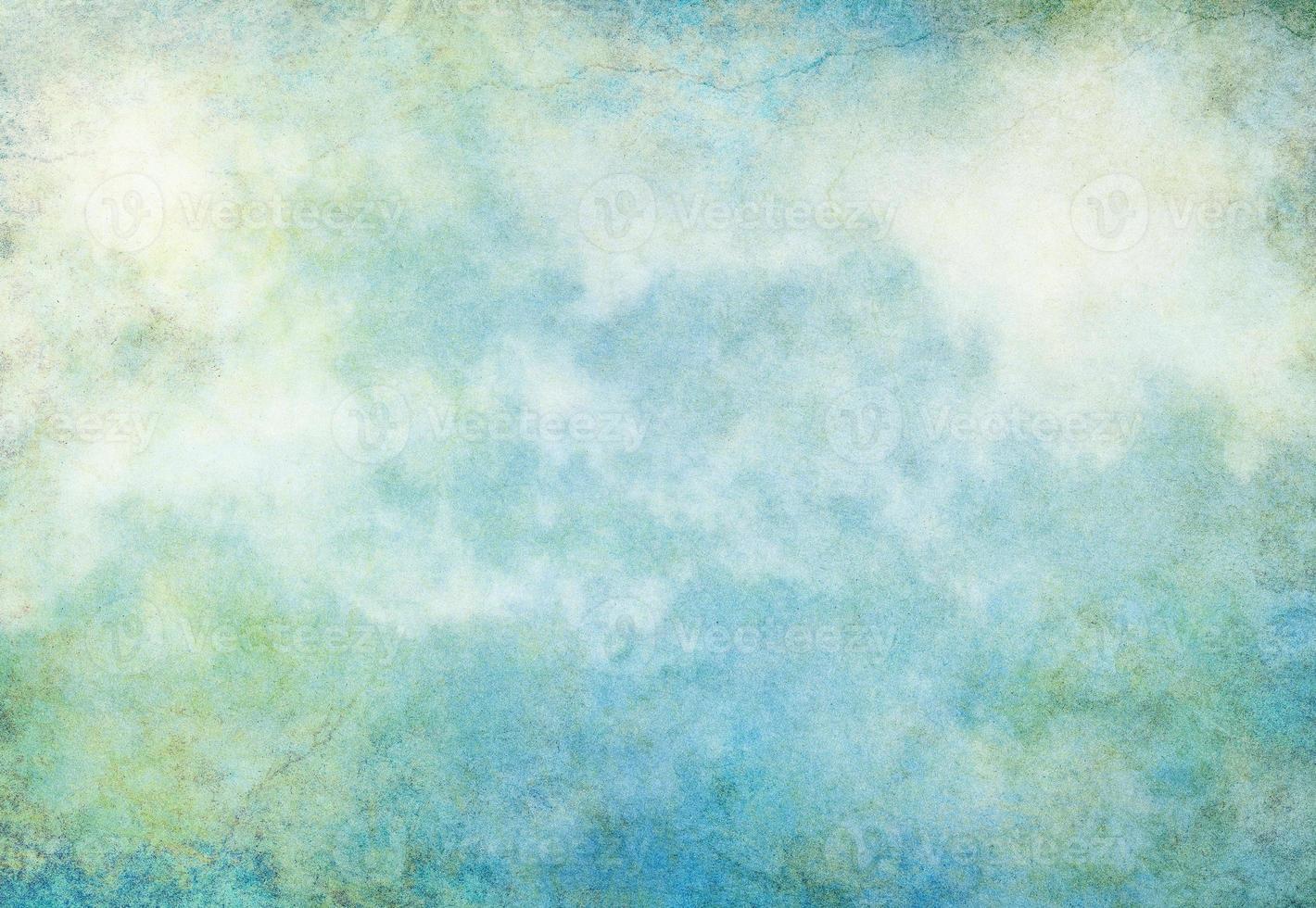 Cloud Grunge Earth photo