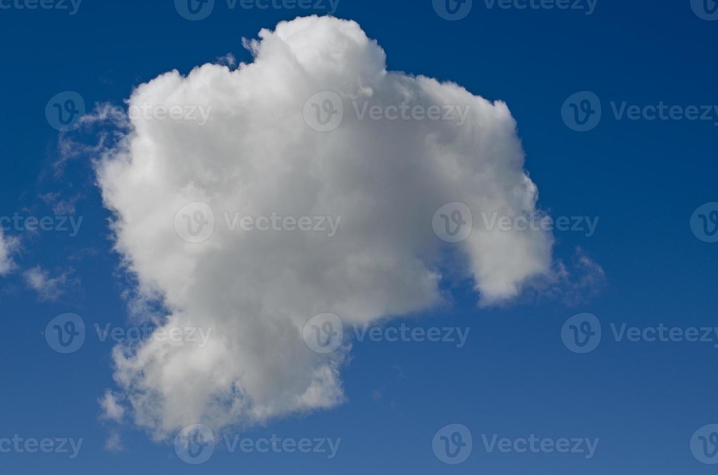 nube foto