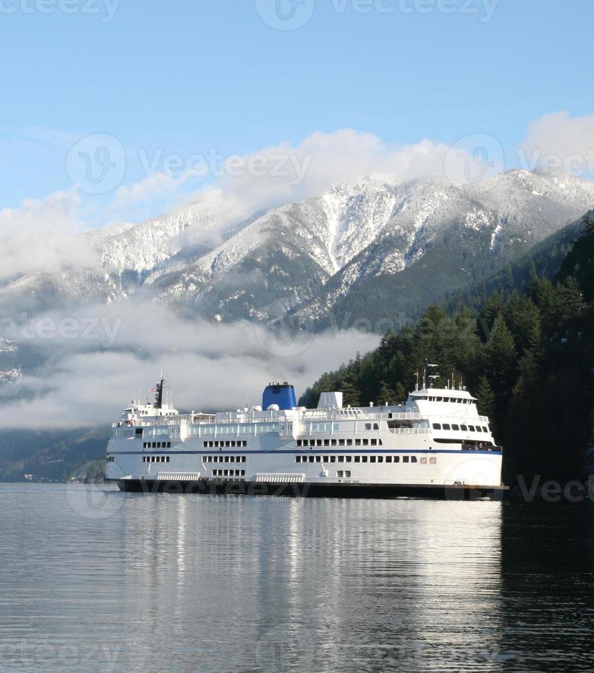 Northcoast Ferry photo