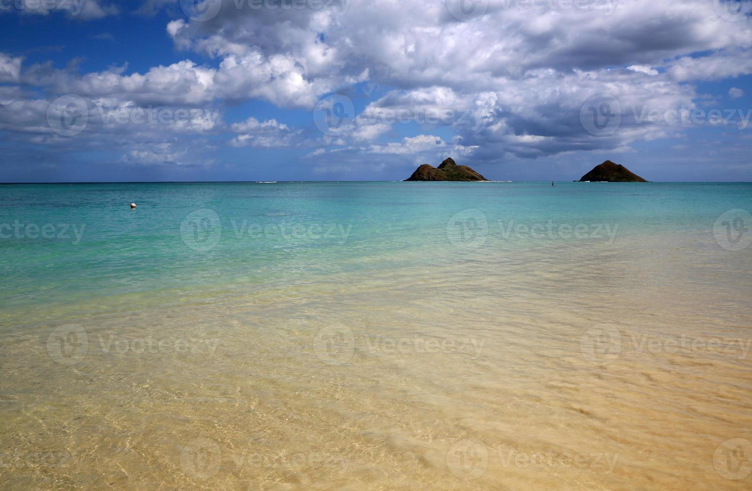 Shallow water photo