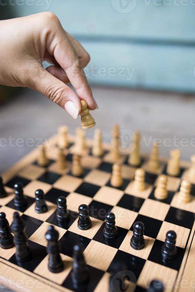 Chess Competition photo