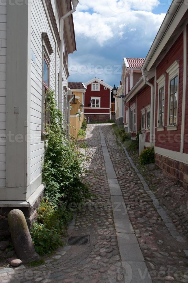 gaevle, zweden foto