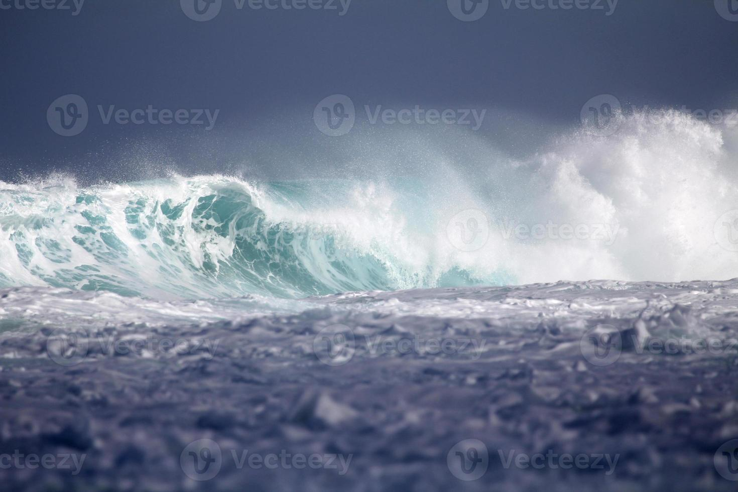 Pipe wave photo