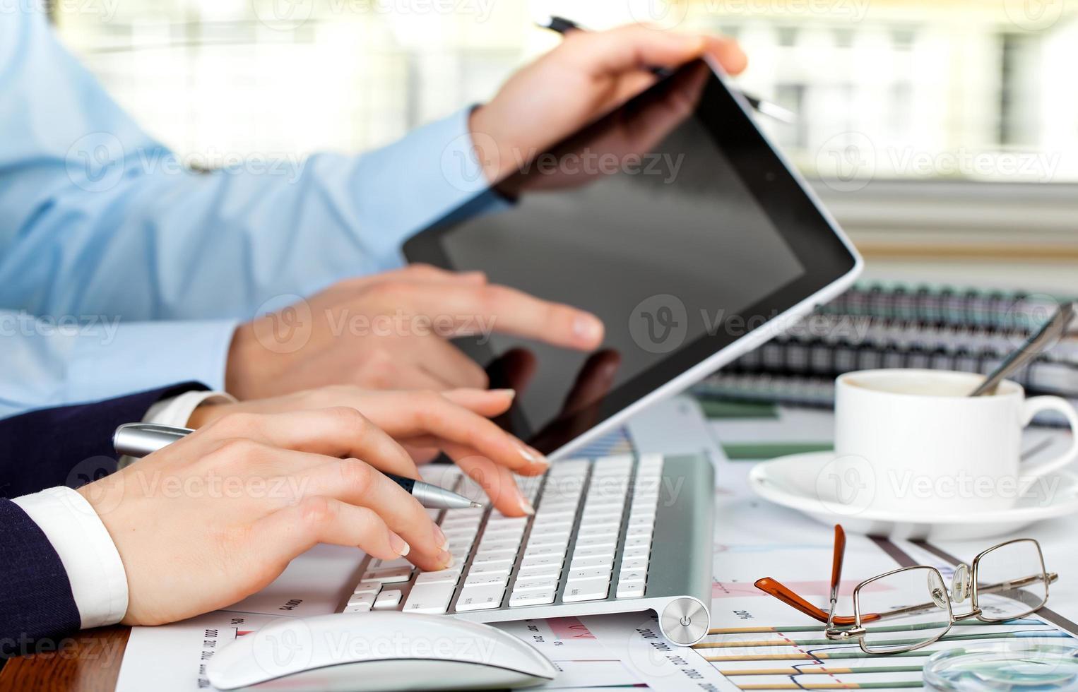 contabilidad empresarial foto