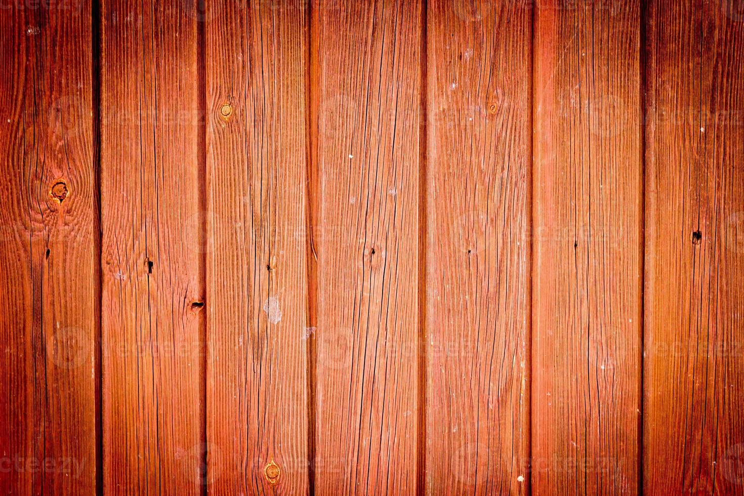 la textura de madera con patrones naturales foto