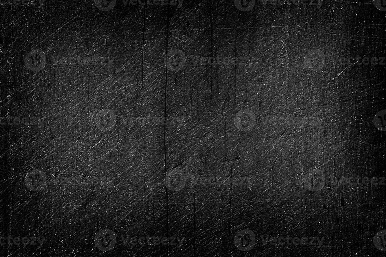textura de madera negra foto