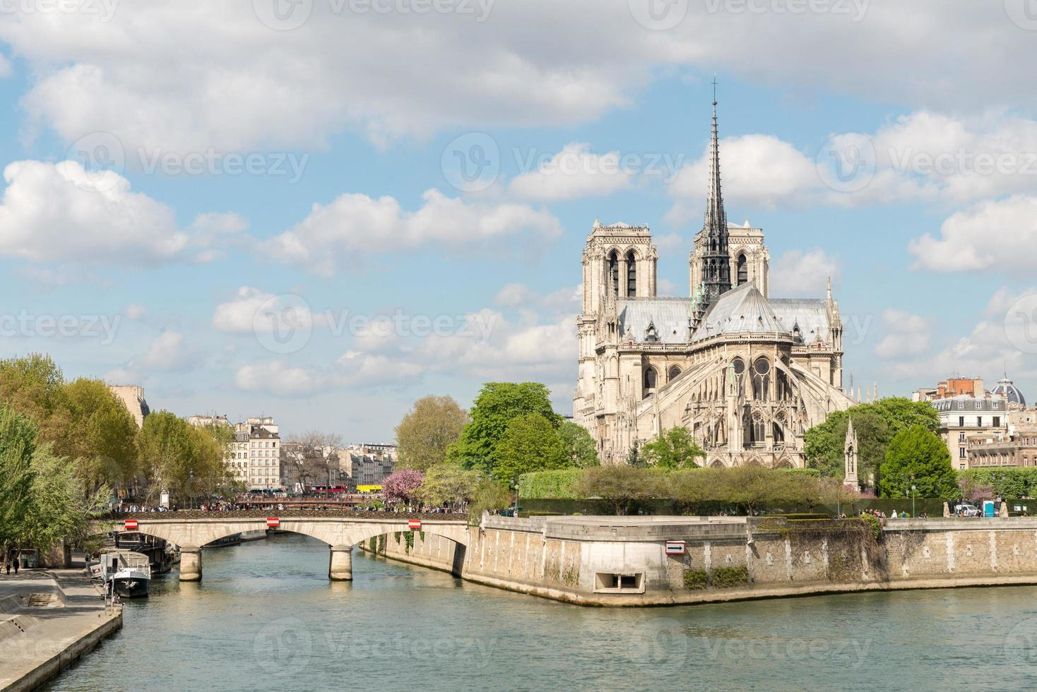 Notre-Dame Paris photo