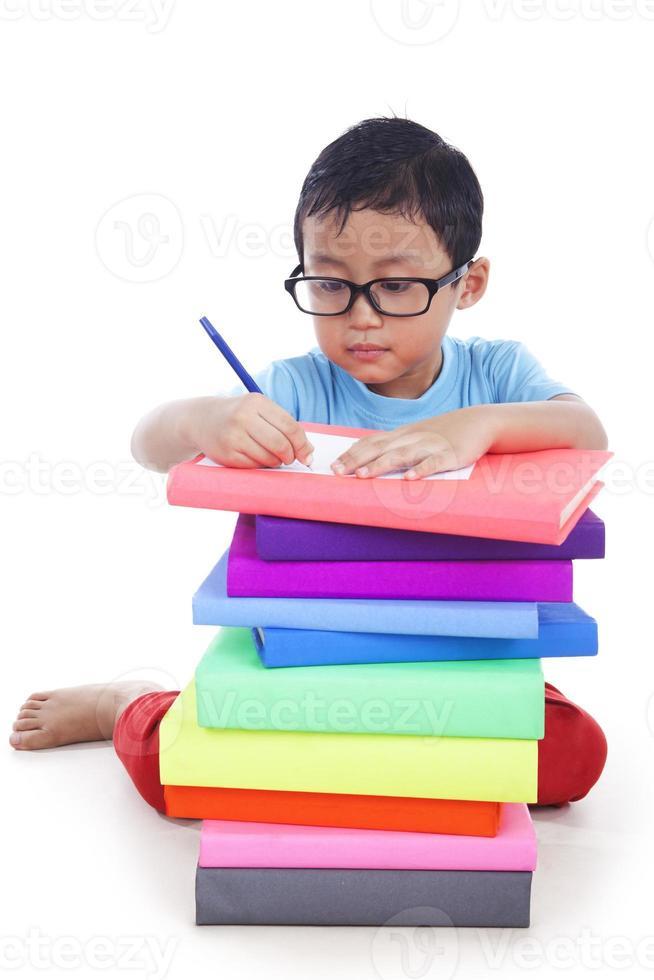 Homework photo