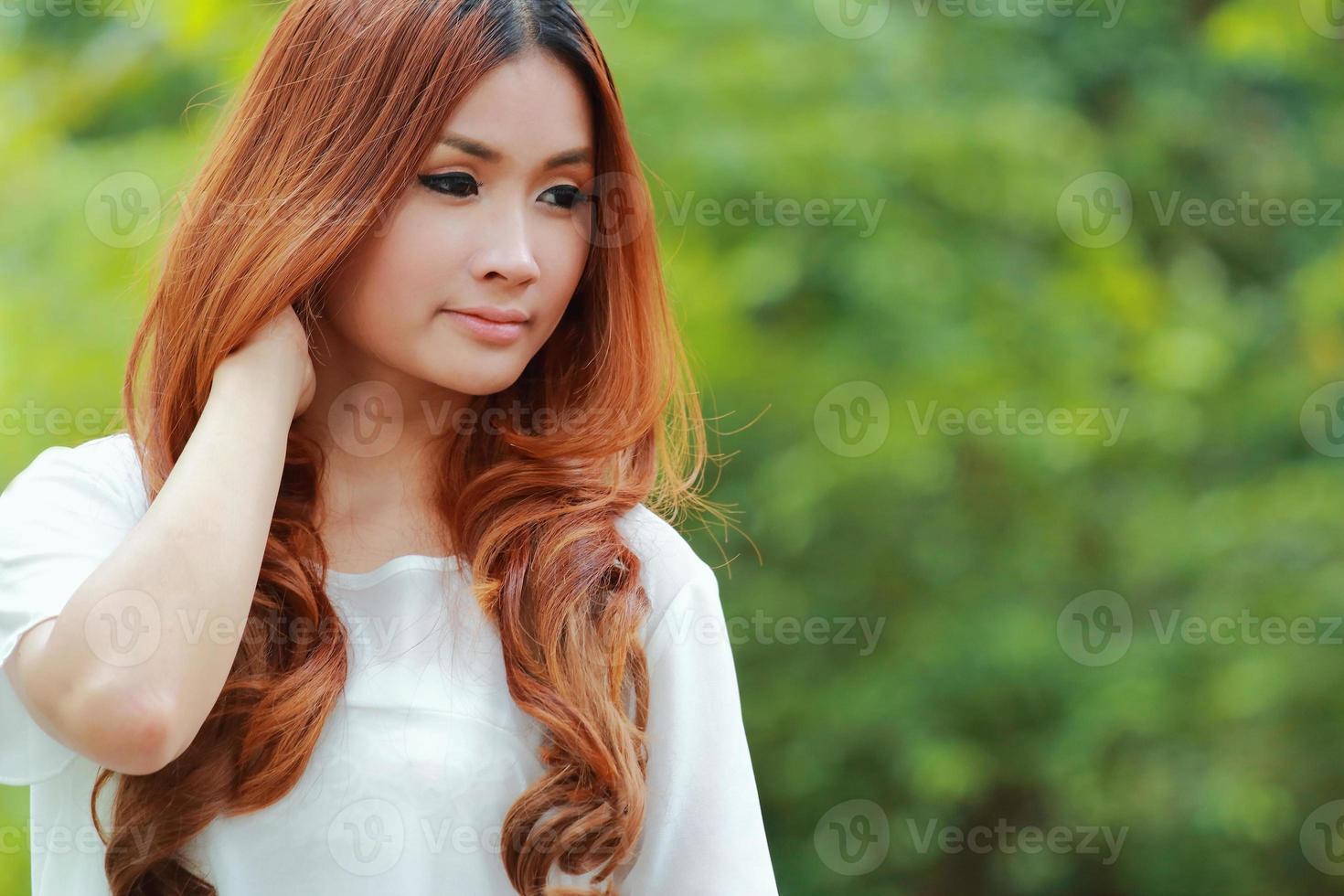 retrato foto