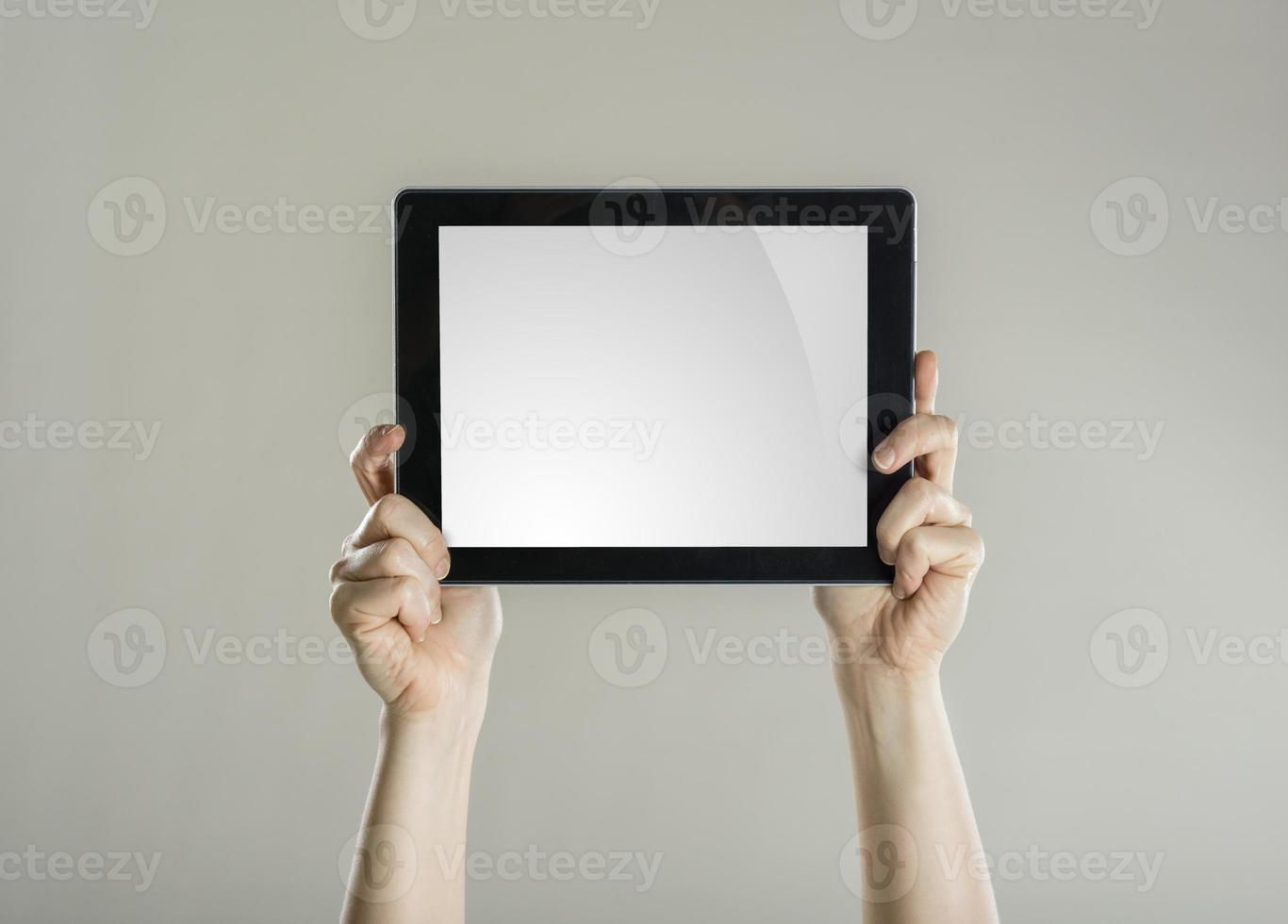 Pc tablet photo