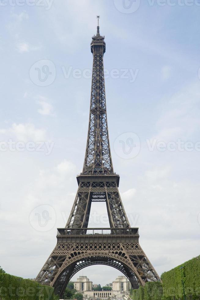 Eiffel Tower, Paris, France photo