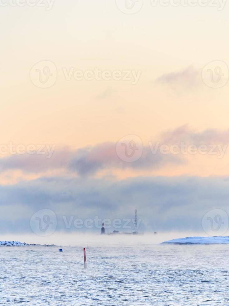 Sea Fog photo