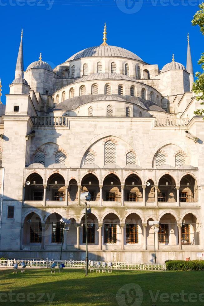 Blue Mosque photo