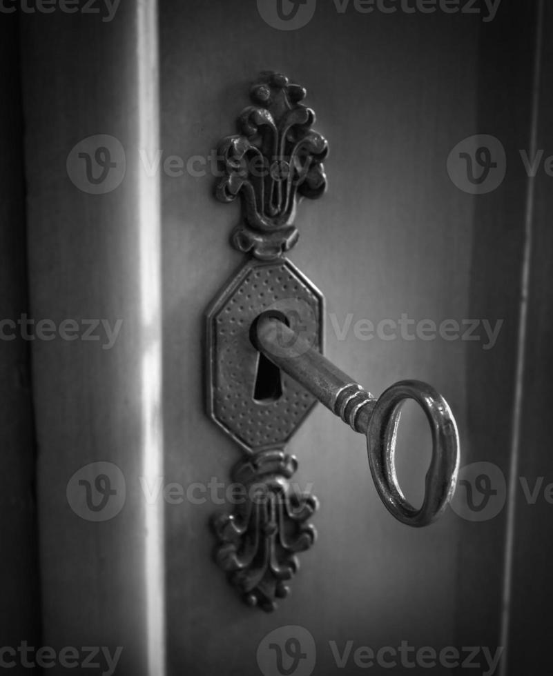llave foto