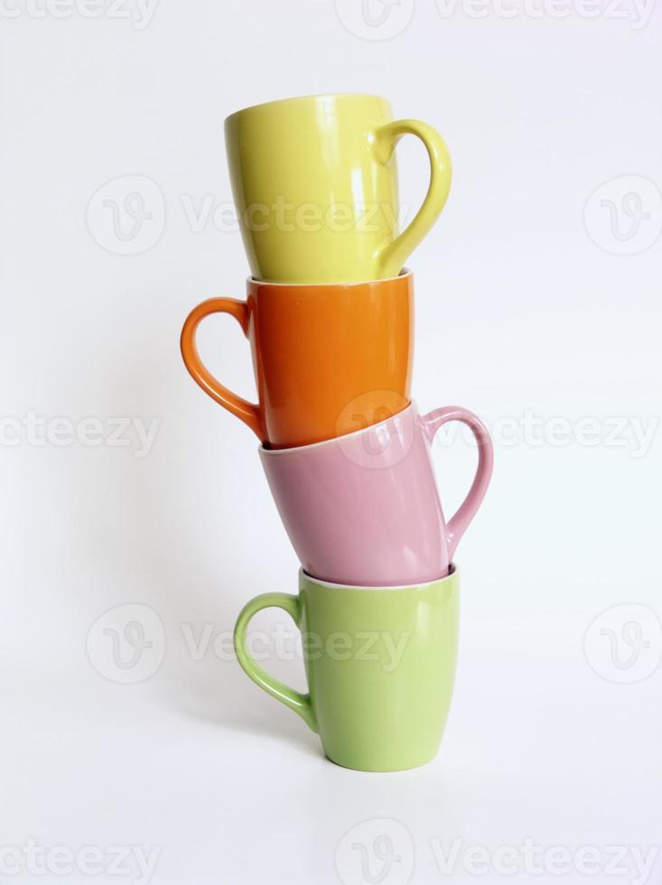 Tasse - Turm photo
