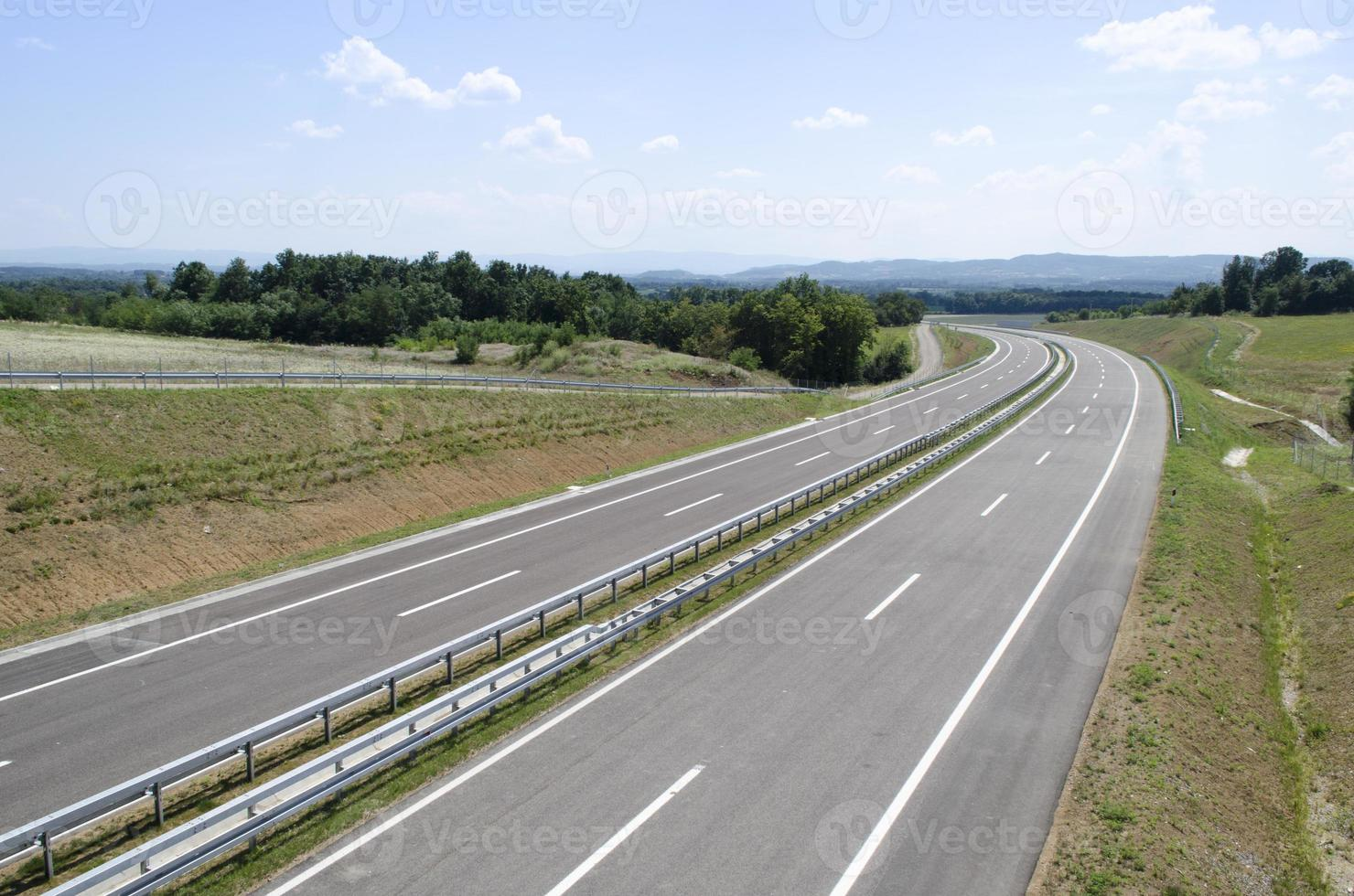 Highway 11 photo