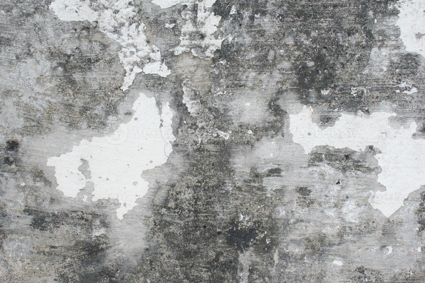 pared de grunge foto