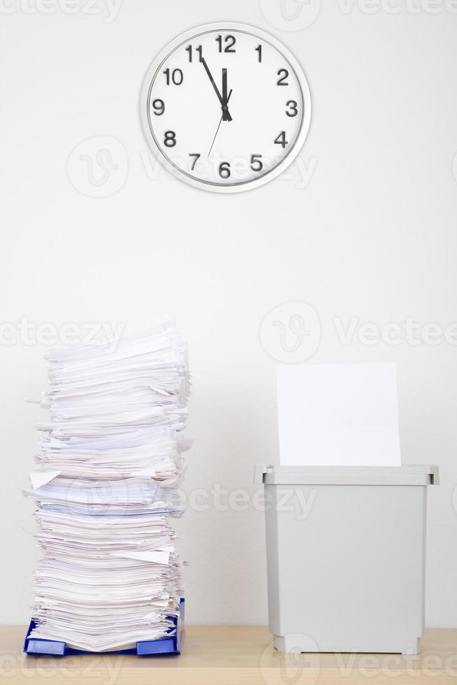 Overflowing Inbox Series photo