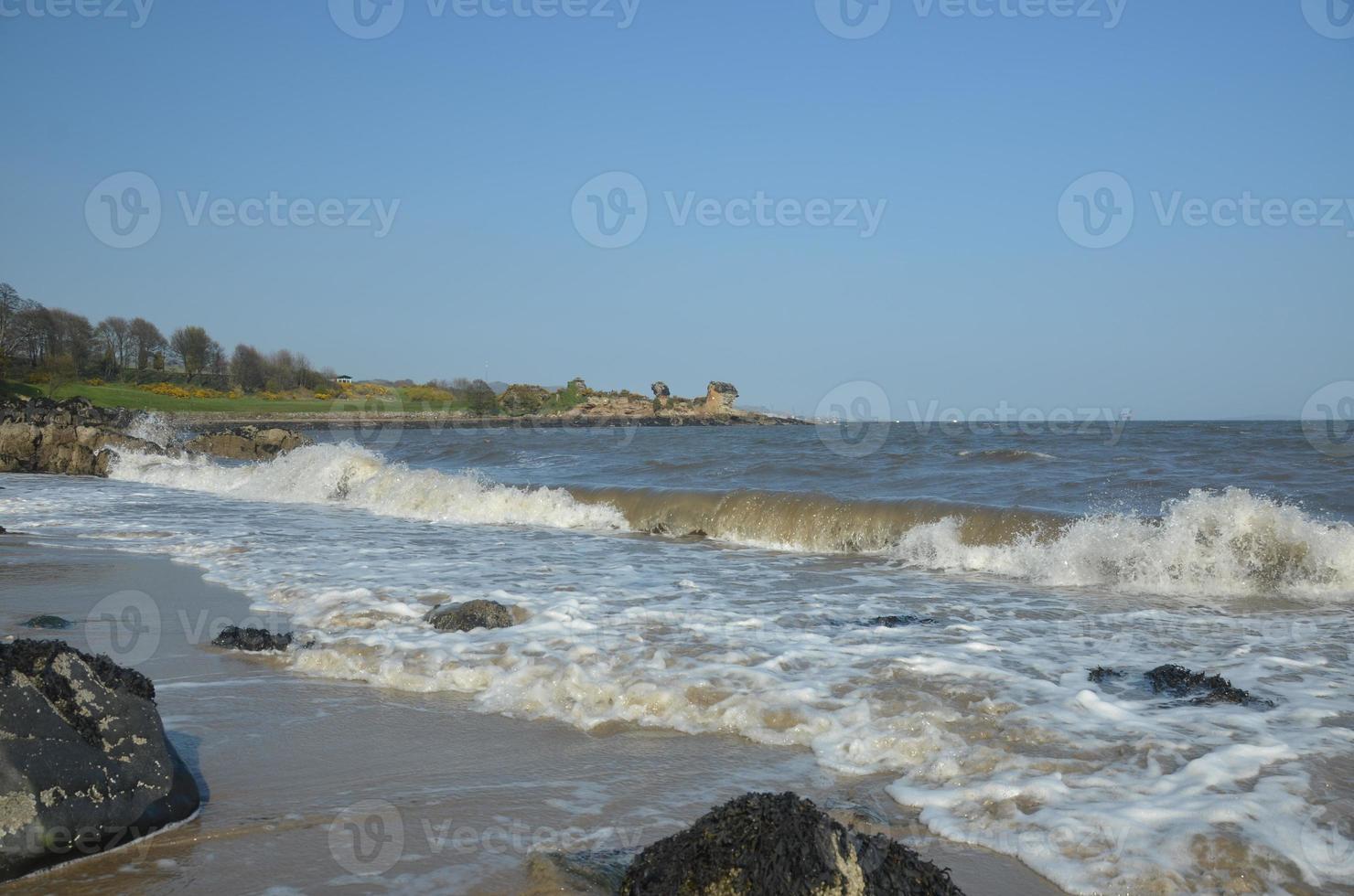 Incoming Waves photo