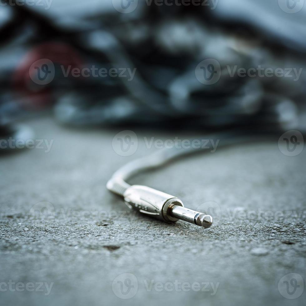 cable jack foto