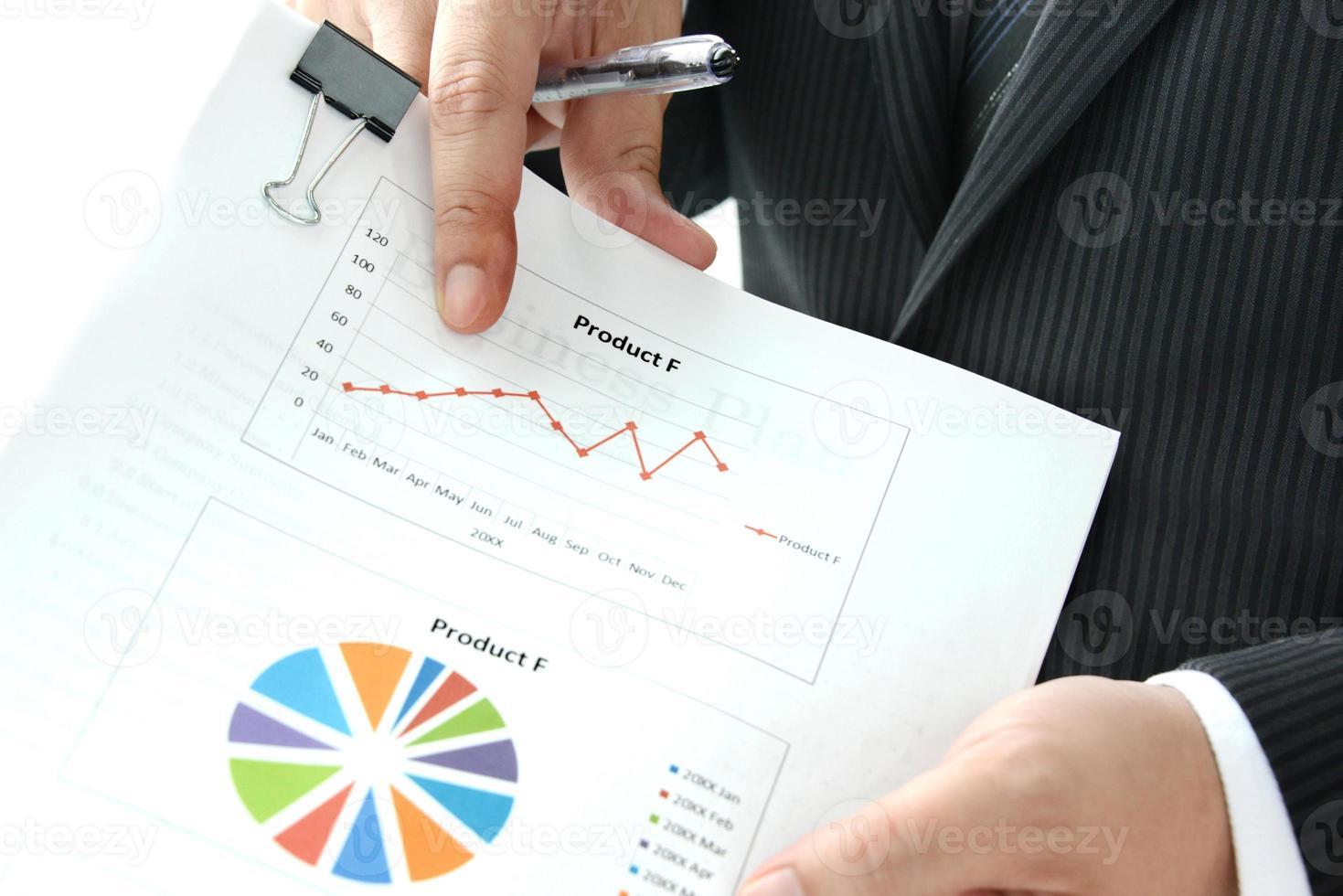 conceptos de negocio, reunión foto