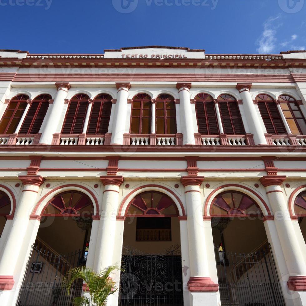 Culture in Cuba photo