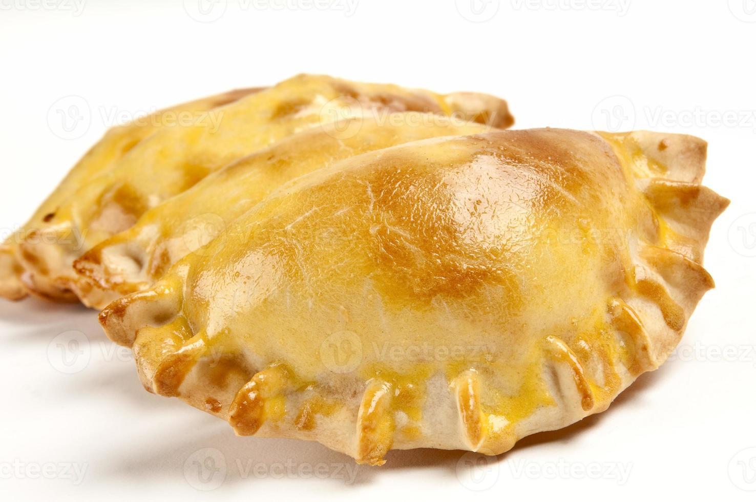 Delicious empanada photo