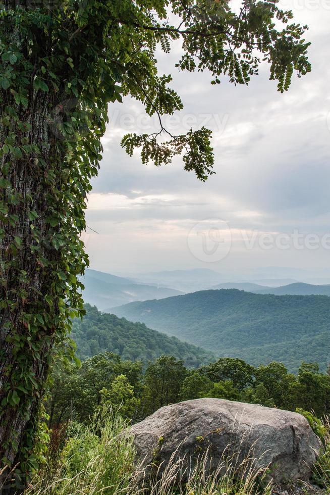 Shenandoah Overlook photo