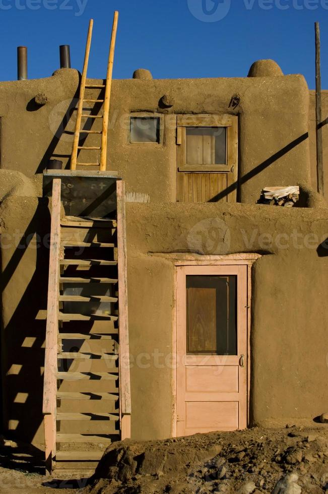Taos Pueblo photo