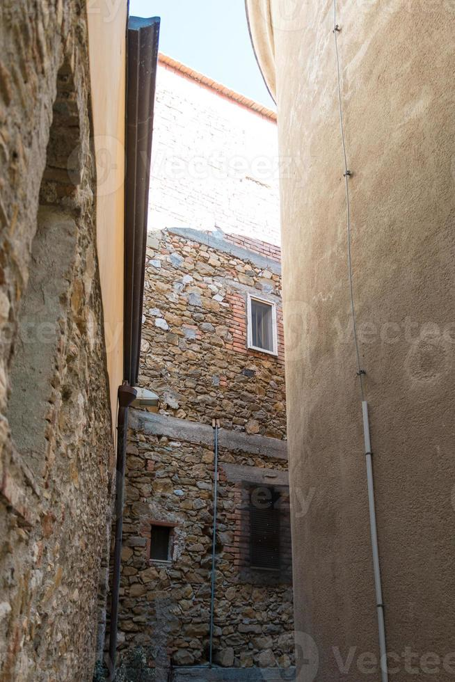 Castelmola City Scape photo
