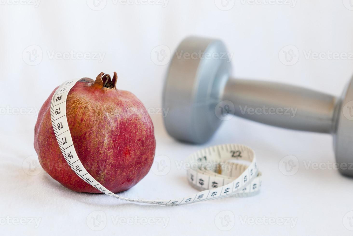 Healthy lifestyle photo