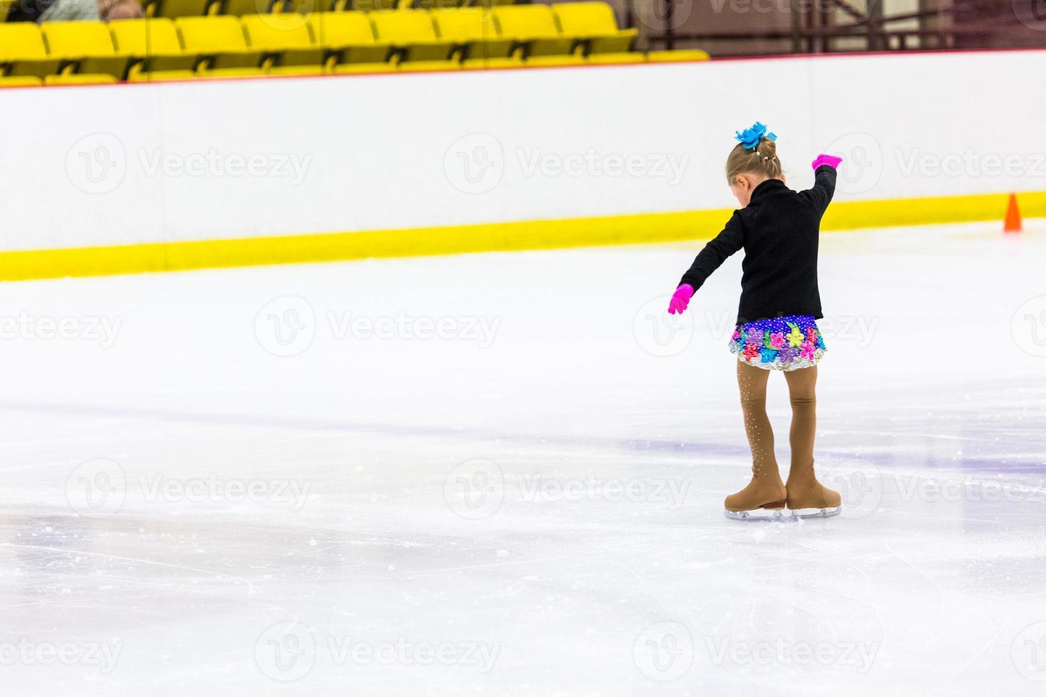 Figure skating photo