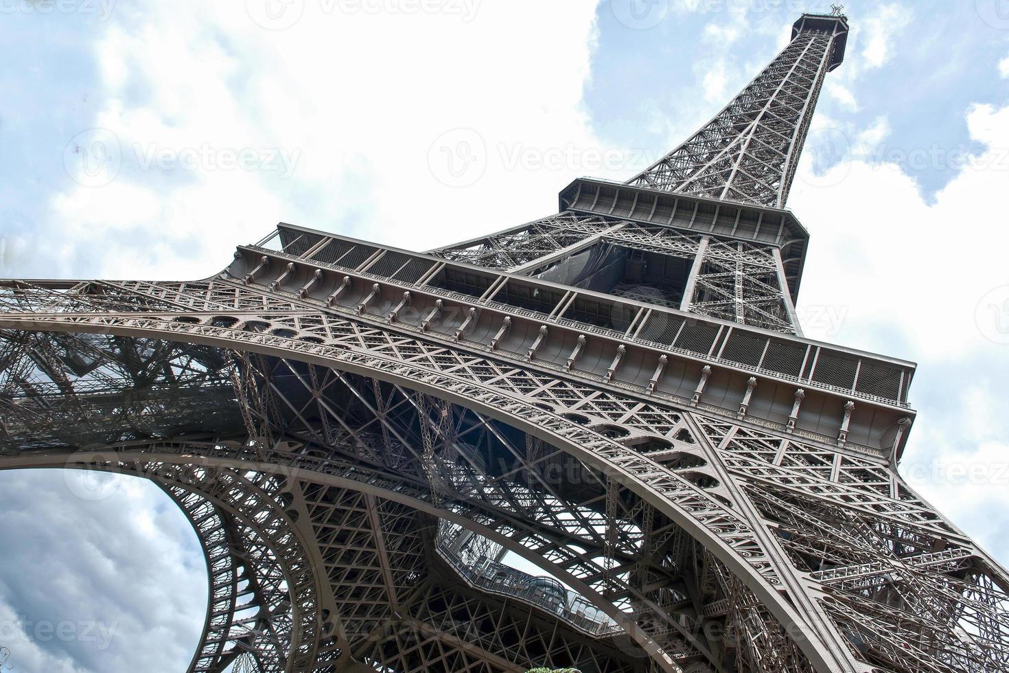 Tour Eiffel - Paris - France photo