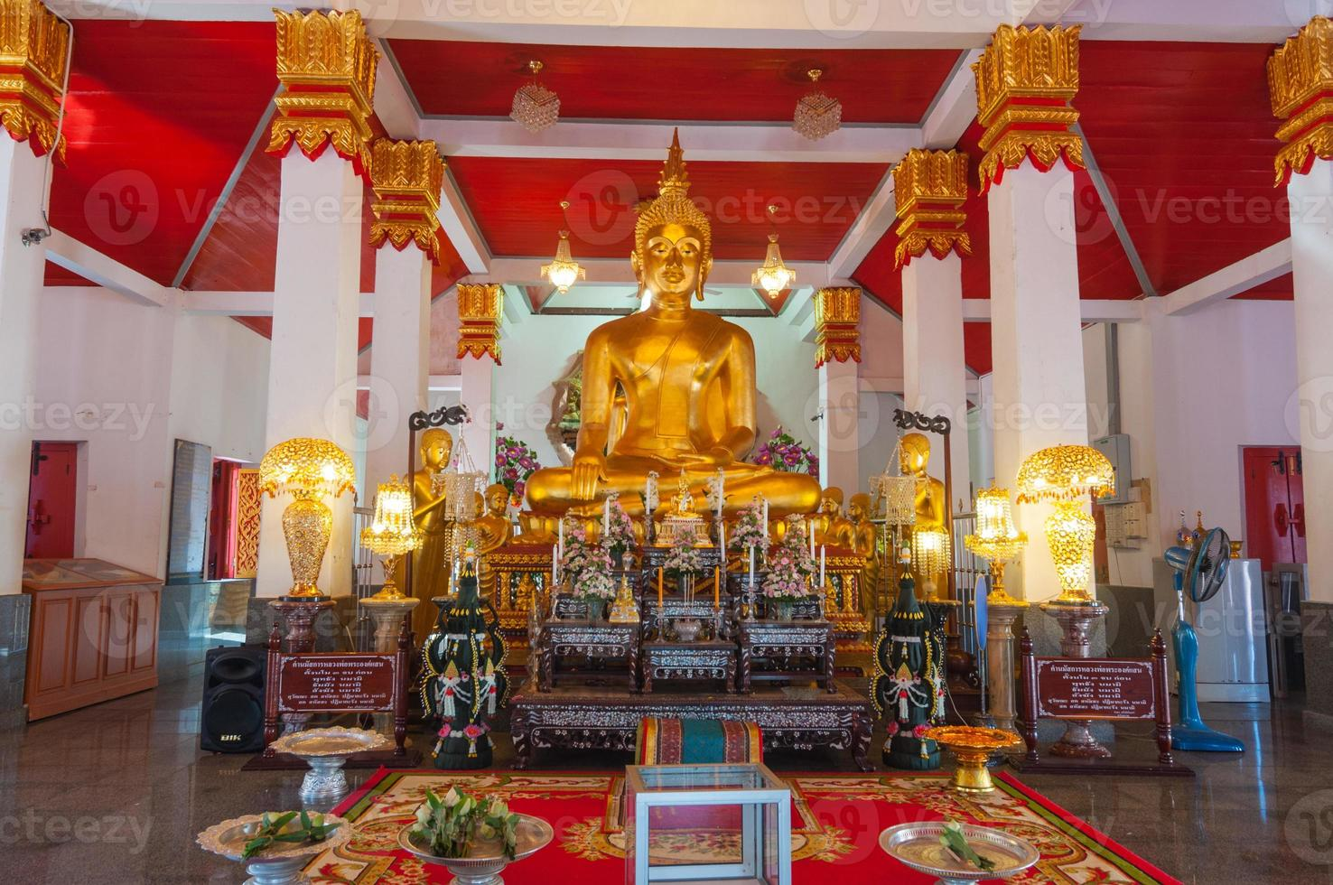 Phra That Choeng Chum photo