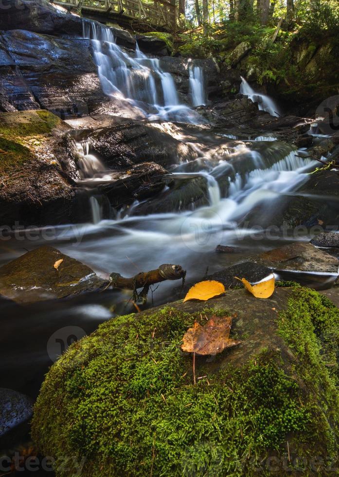 Little High Falls photo